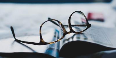 """Рецепт на очки и его """"тайны"""""""