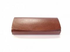 Футляр для очков FM-10257-KC светло-коричневый