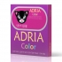 Контактные линзы Adria Color 2 Tone (2 шт.)