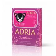 Контактные линзы Adria Glamorous (2 шт.)
