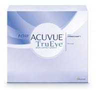 Контактные линзы 1-Day Acuvue Trueye (180 шт.)