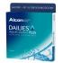Контактные линзы Dailies Aqua Comfort Plus (90 шт.)