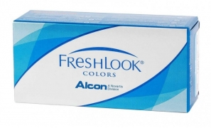 Контактные линзы Freshlook Colors (2 шт.)