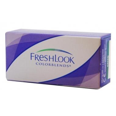 Контактные линзы Freshlook Colorblends (2 шт.)