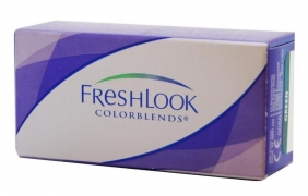 Контактные линзы Freshlook Colorblends (2 шт.)