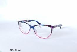 Готовые очки FM357 C2