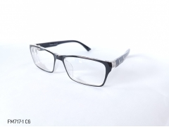 Готовые очки FM717-1 C6