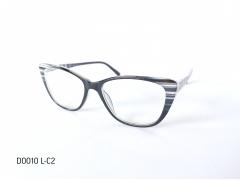 Готовые очки D0010 L-C2