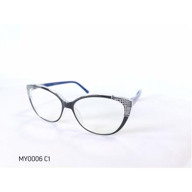 Готовые очки MY006 C1