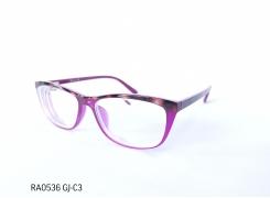 Готовые очки RA0536 GJ-C3