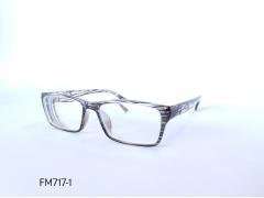 Готовые очки FM717-1