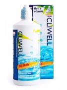 Раствор для линз Cliwell (360 мл)