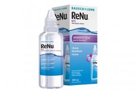 Раствор для линз ReNu MPS (120 мл.)