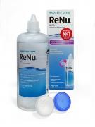 Раствор для линз ReNu MPS (360 мл.)